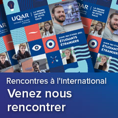 Rencontres à l'international